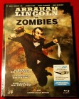 Abraham Lincoln VS.Zombies - Limited Uncut Mediabook 333/500