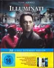 Illuminati - Extended Version - Mediabook