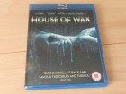 HOUSE OF WAX uncut *   Bluray   * deutscher Ton