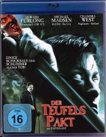 Der Teufelspakt - The Covenant (Blu-Ray)