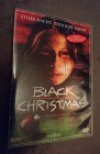 Black Christmas UNCUT Horror Slasher DVD