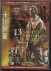 Die 13 Söhne des gelben Drachen (DVD) David Chiang / Ti Lung