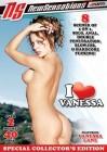 New Sensations: I love Vanessa - mit Vanessa Lane