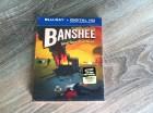BANSHEE - zweite Season / Staffel 2 BLU-RAY - deutsch - NEU