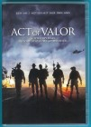 Act of Valor DVD Roselyn Sanchez, Alex Veadov NEUWERTIG
