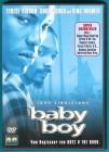 John Singletons Baby Boy DVD Tyrese Gibson NEUWERTIG