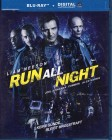 RUN ALL NIGHT Blu-ray - Killer Action Thriller Liam Neeson