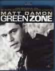 GREEN ZONE Blu-ray - Matt Damon Thriller vom Bourne Macher