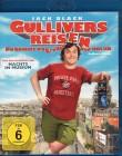 GULLIVERS REISEN Blu-ray - Jack Black Fantasy Komödie
