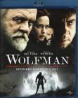 WOLFMAN Blu-ray - Benicio Del Toro Anthony Hopkins Werewolf