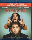 MÄNNERTRIP Blu-ray - Jpnah Hill Russel Brand 2-Disc Edition