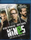 THE NINES Dein Leben ist nur ein Spiel Blu-ray Ryan Reynolds