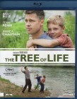 THE TREE OF LIFE Blu-ray - Brad Pitt Sean Penn grosses Kino