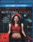 LITTLE RED ROTTING HOOD 3D Blu-ray - effektiv Märchen Horror