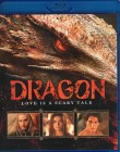 DRAGON Love is a Scary Tale - Blu-ray märchenhafte Fantasy