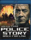 POLICE STORY Back for Law - Blu-ray Jackie Chan Action