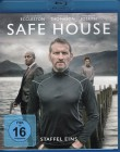 SAFE HOUSE Staffel 1 Blu-ray - Top Brit Thriller Serie