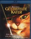 DER GESTIEFELTE KATER Blu-ray - Animation Hit Shreck