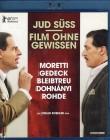 JUD SÜSS FILM OHNE GEWISSEN Blu-ray - Moretti Bleibtreu