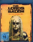 THE LORDS OF SALEM Blu-ray - super Rob Zombie Okkult Horror