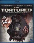THE TORTURED Gesetz der Vergeltung - Blu-ray Folter Thriller