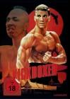 Kickboxer - StudioCanal - DVD+Blu-ray Mediabook B - Neu/OVP