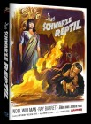 Das Schwarze Reptil - Anolis Blu-ray Mediabook B - Neu