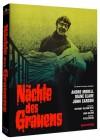 Nächte des Grauens - Anolis Blu-ray Mediabook B - Neu