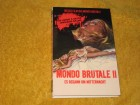 Mondo Brutale 2 - Große Hartbox DVD - Uncut - X-Rated -