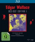 Edgar Wallace Edition 1 Blu ray