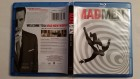 Blu-Ray ** Mad Men - Season 4 *Uncut*US*Regionfree*Serie*RAR