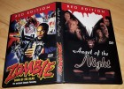 Angel of the Night & Zombie - Dawn of the Dead - Red Edition