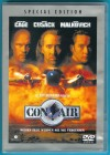 Con Air - Special Edition DVD Nicolas Cage, John Cusack sgZ