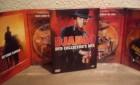 Django - Collectors Box (3 DVDs) Uncut