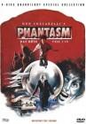 Phantasm I - IV - Das Böse 1 - 4 - DVD - NEU & OVP