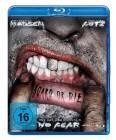 Board or Die [Blu-ray] Neuwertig