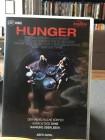 Hunger - Störkanal super Kannibalismusfilm absolut neu