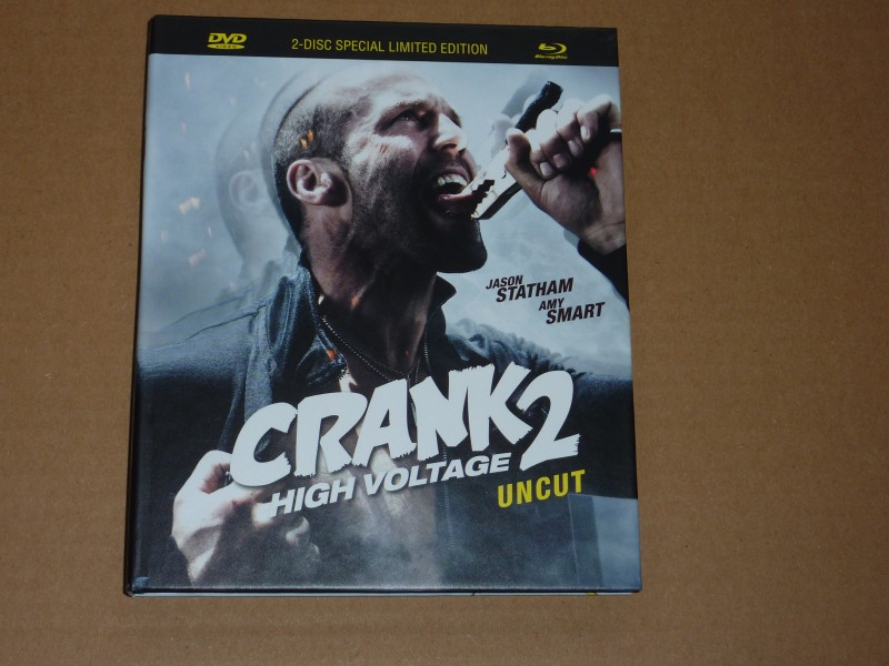 Crank 2 Uncut