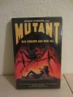 Mutant-Das Grauen aus dem All  gr. Hartbox OVP