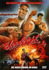 Bloodfight 4 - DVD Amaray Wendecover OVP