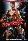 Bloodfight 5 - DVD Amaray Wendecover OVP