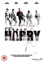 UK DVD Target Harry (Fremantle) NEU Roger Corman Prod.