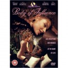UK DVD Body of Influence (Pegasus) NEU Uncut
