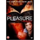 UK DVD-R The Pleasure Principle (Canny Media) NEU Uncut