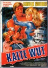 Kalte Wut , 100% uncut , digital remastered , Chuck Norris