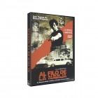 ESP DVD Al Filo de la Navaja (Paycom Media) NEU Uncut