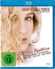 The Room Upstairs [Blu-ray] OVP