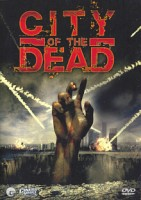 DVD City of the Dead/Uncut/2006/Horror/USA/Zombies