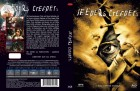 Jeepers Creepers - DVD+Blu-ray Uncut Mediabook Cover C - Neu