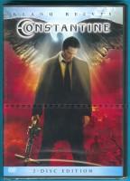 Constantine - 2-Disc Edition DVD Keanu Reeves NEU/OVP